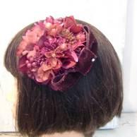 髪飾り 6